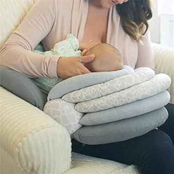 Amazon.com: Mories - Almohadas de lactancia para mamá, para ...