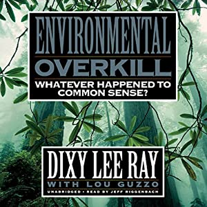 Environmental Overkill Audiobook