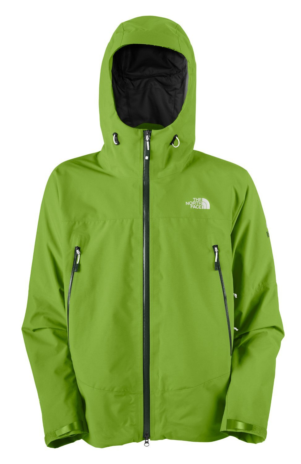 a388585d3 THE NORTH FACE Point Five Jacket - Scottish Moss Green Medium ...