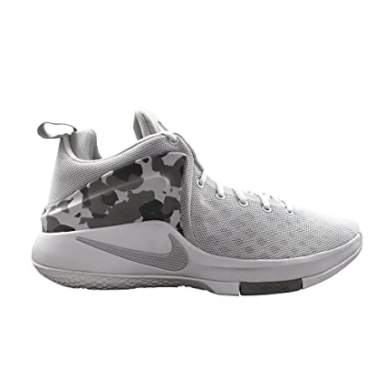 c701f47ed39d Image Unavailable. Image not available for. Color  NIKE Mens Zoom Witness  Lebron Sneakers New