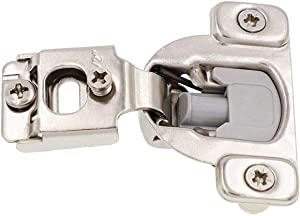 """Face Frame Cabinet Hinges Kitchen and Bathroom 