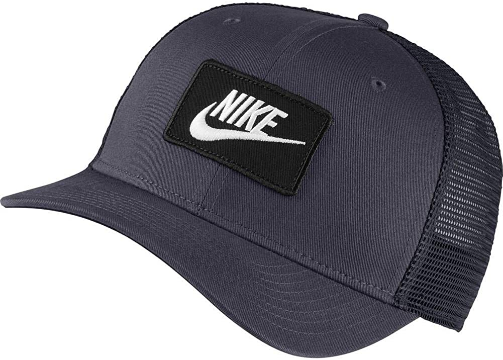 Nike Sportswear Classic99 Trucker Cappellino Uomo Viola OSFA