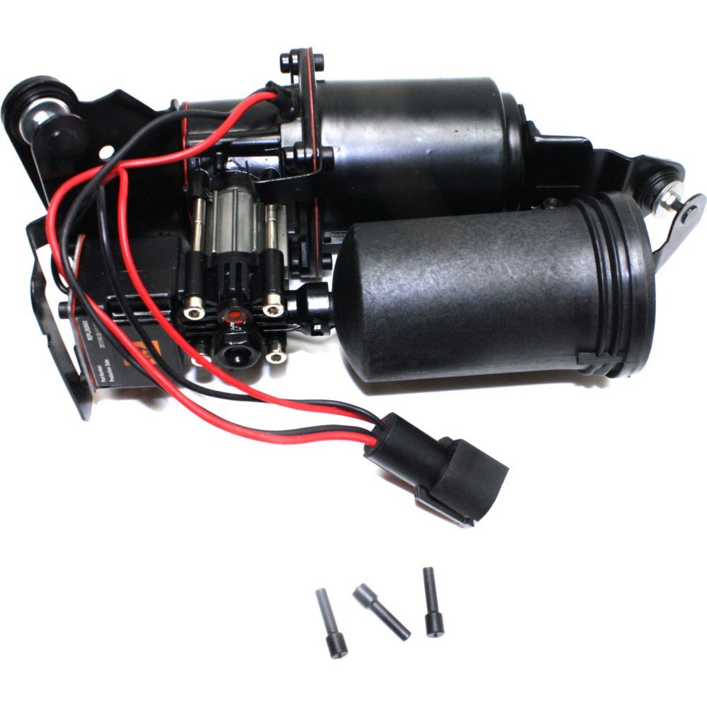 Amazon.com: Air Suspension Compressor for LINCOLN TOWN CAR 98-02 With Air Dryer: Automotive