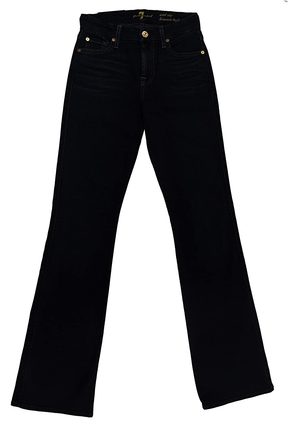 7 For All Mankind Kimmie Bootcut Jean