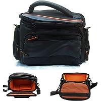 SolidGears DSLR Camera Bag for Accessories Equipment Digital Mirrorless SLR (DSLR Camera Bag)