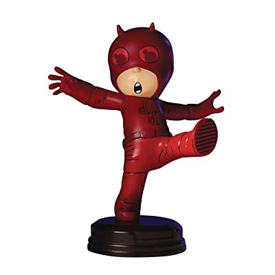 Marvel 80703 Daredevil Animated Statue: Gentle Giant: Toys & Games