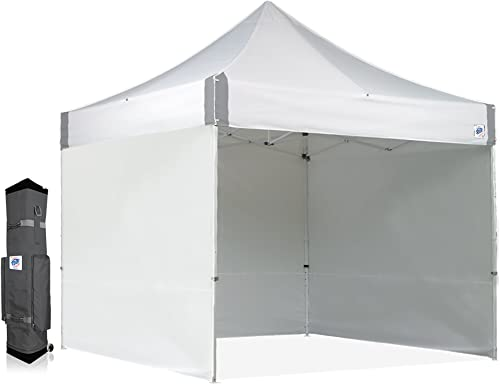 E-Z UP ES100S Instant Shelter Canopy