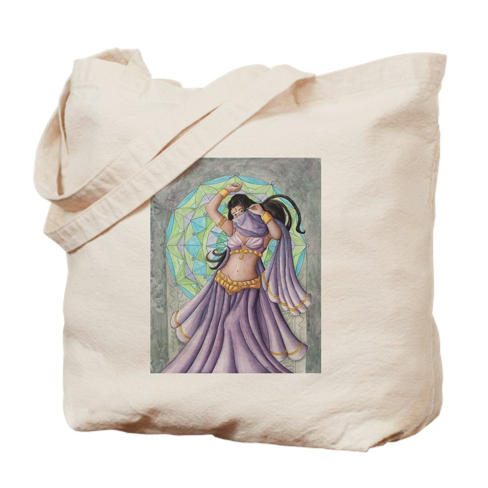 CafePress – Shaharazad – ナチュラルキャンバストートバッグ、布ショッピングバッグ B00WX7SGTK