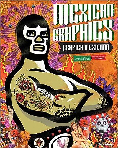 Book Mexican Graphics: Grafica Mexicana
