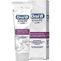 Oral-B 3D White Luxe Acelerador De Blanqueamiento