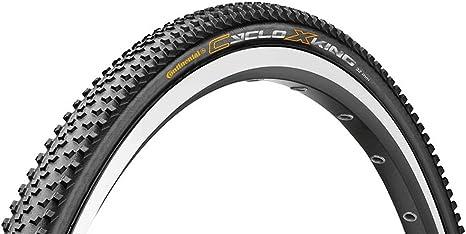 Continental Neumático Cyclo X King Racesport 700x32 Flexible Tpi ...