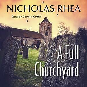 A Full Churchyard Audiobook