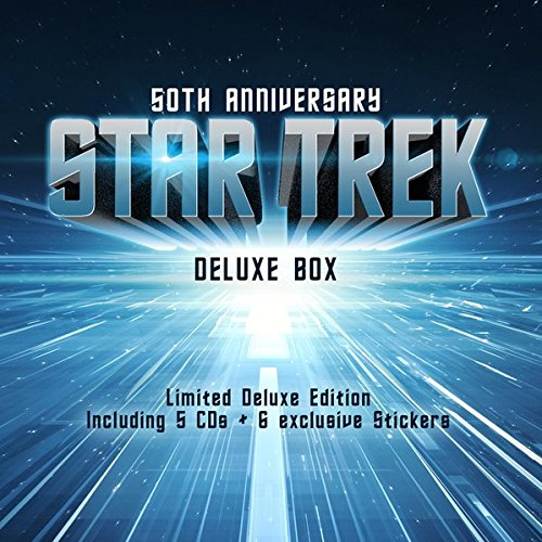 50th Anniversary - Deluxe Box