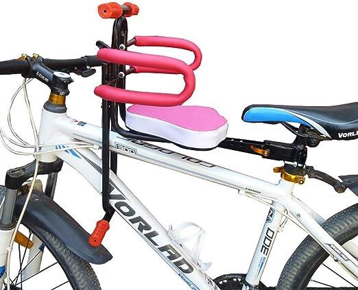 WULITOUMR - Asidero Trasero para Bicicleta (Plegable), diseño de Bicicleta: Amazon.es: Hogar
