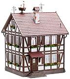 Pola - F331712 - Modélisme - Maison Colombage