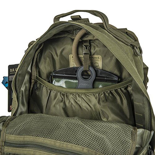 Direct action ghost tactical backpack pencott badlands for Ap fishing backpack