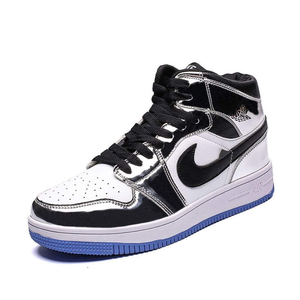 YSZDM Scarpe da Basket, scarpe da ginnastica Uomo Wear