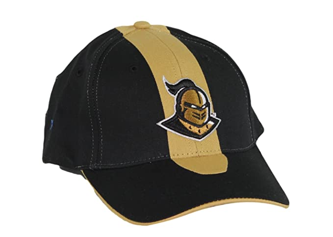 Capsmith Men s UFC University of Central Florida Golden Knights Embroidered  Cap 73005e645e88