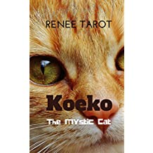 Koeko the Mystic Cat