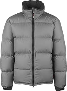 product image for Western Mountaineering Meltdown Parka - Men's-Grey-X-Large