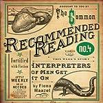Interpreters of Men Get It On | Fiona Maazel,Jennifer Acker (foreward)