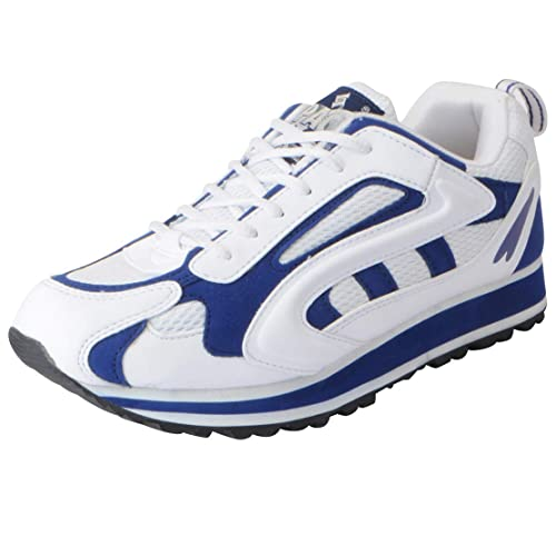 cae1c4c587e14 Lakhani Pace Men s Sports Jogging Shoes  Buy Online at Low Prices in ...