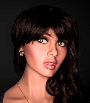 Amazon.com: Play Bae Karina – TPE muñeca de silicona para ...
