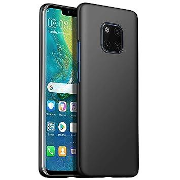 HUUH Funda Huawei Mate 20 Pro Elegante y Simple Caja de teléfono ...