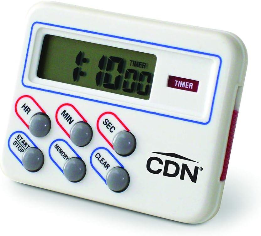 CDN TM8 Minuteur