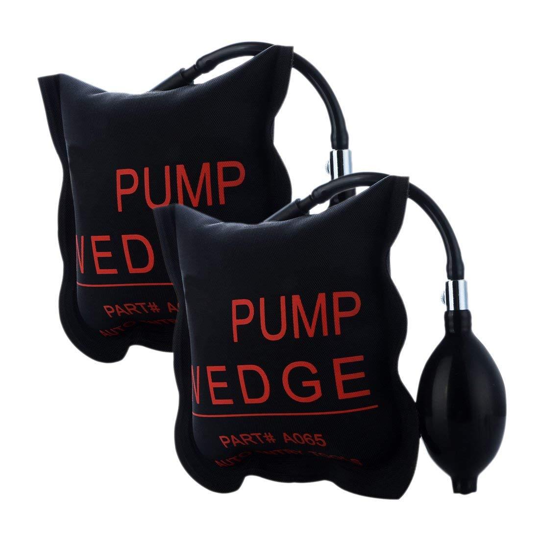 Pump Air Wedge Alignment Tool Aufblasbare Shim Air gepolsterte leistungsstarke Handwerkzeuge