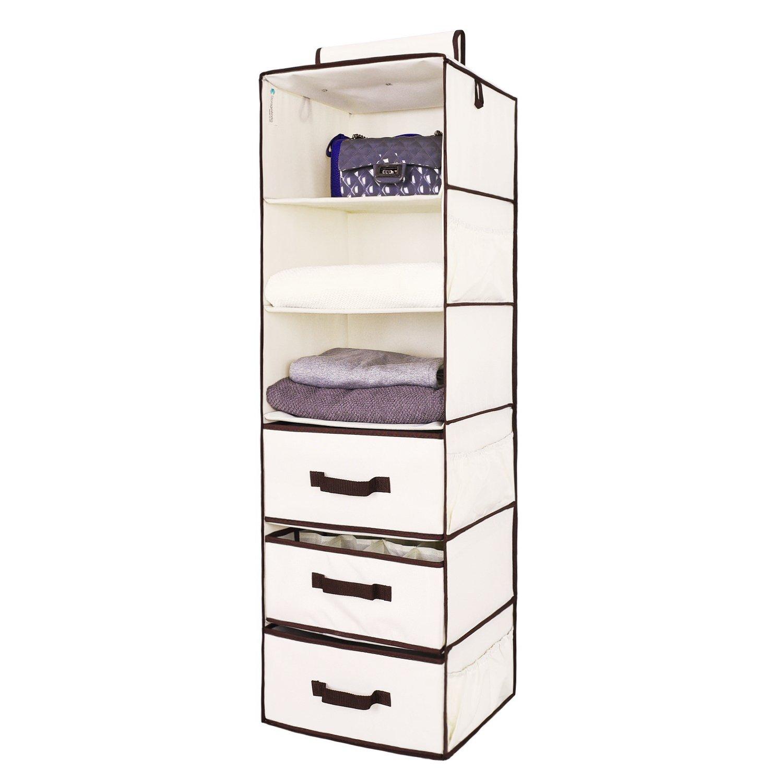 StorageWorks Hanging Closet Or...