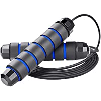 Meteor Jump Rope Pack for Cardio Exercise Workout Boxing Adjustable Length