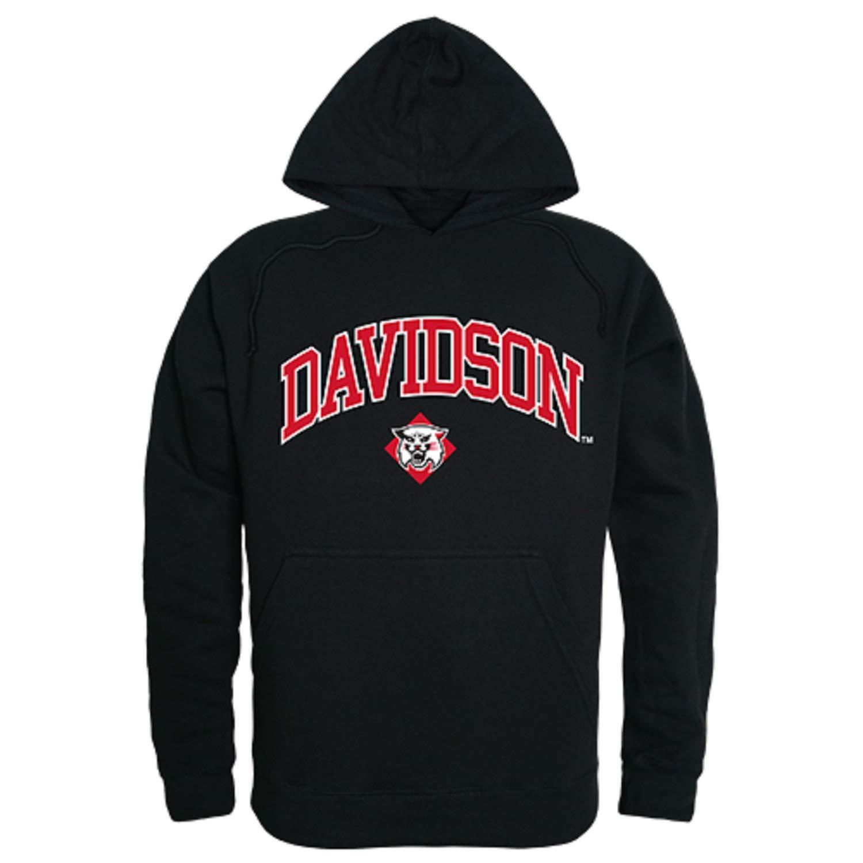 Davidson College Wildcats NCAA College Campus Hoodie Sweatshirt S M L XL 2XL