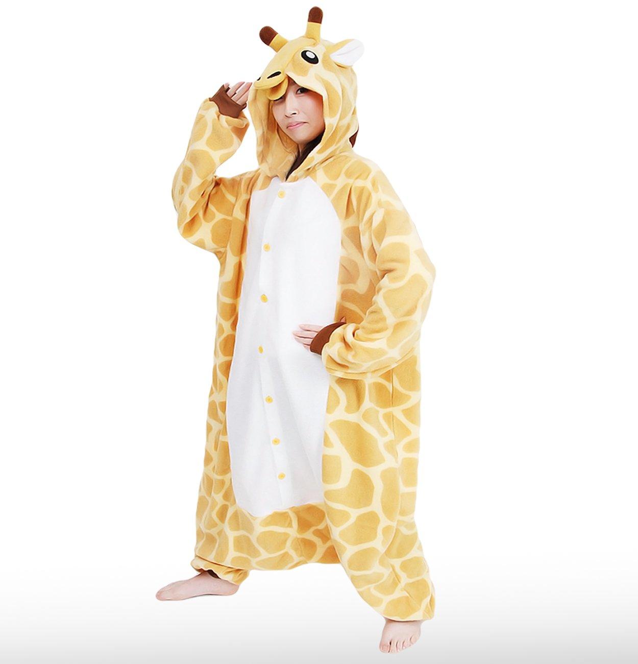 Giraffe Kigurumi Kigurumi Kigurumi 2644 characters (japan import) 3b9aab