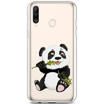 coque huawei p30 lite panda