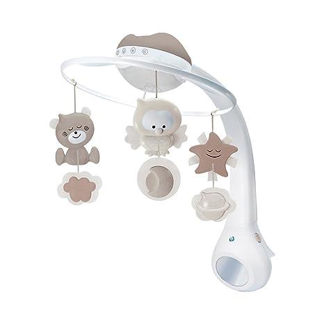 B kids BK-04915 cuna móvil - Móvil para cuna (AAA): Amazon.es: Bebé