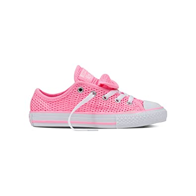 3fdb53cb2bac Converse Boys  Trainers pink Pink  Amazon.co.uk  Shoes   Bags