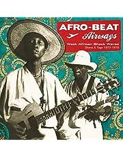Afro-Beat Airways (Gatefold) (Vinyl)
