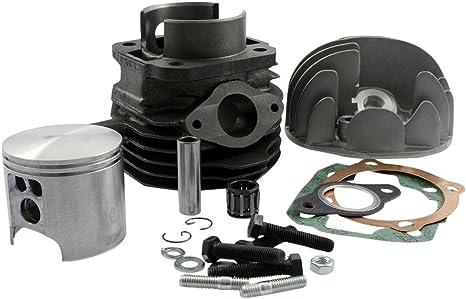 Special 50 PK//PK HP 50 PK 50 XL1//XL2 Malossi Kit cylindre 102 cm/³ pour Vespa Ape