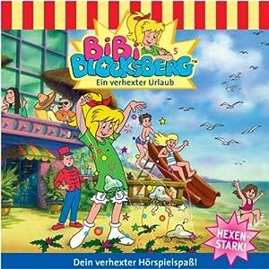 Ein verhexter Urlaub (Bibi Blocksberg 5) Hörspiel