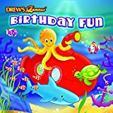 Deep Sea Fun Birthday Party Music CD