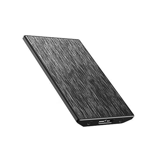 AXELEL USB 3.0 SSD 256 GB Unidad de Estado sólido Externa Super ...