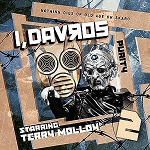 I, Davros - 1.2 Purity Audiobook
