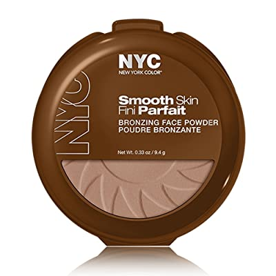 N.Y.C. New York Color Smooth Skin Bronzer