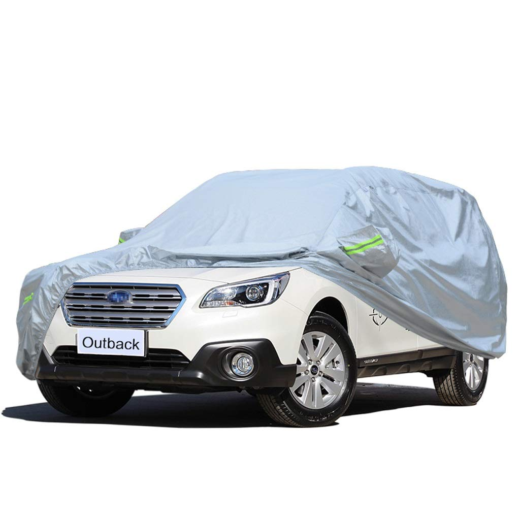 SXET-Car cover Car Cover Windshield Cover All Weather Sun Protection Rain Cover Subaru Outback Special Car Cover
