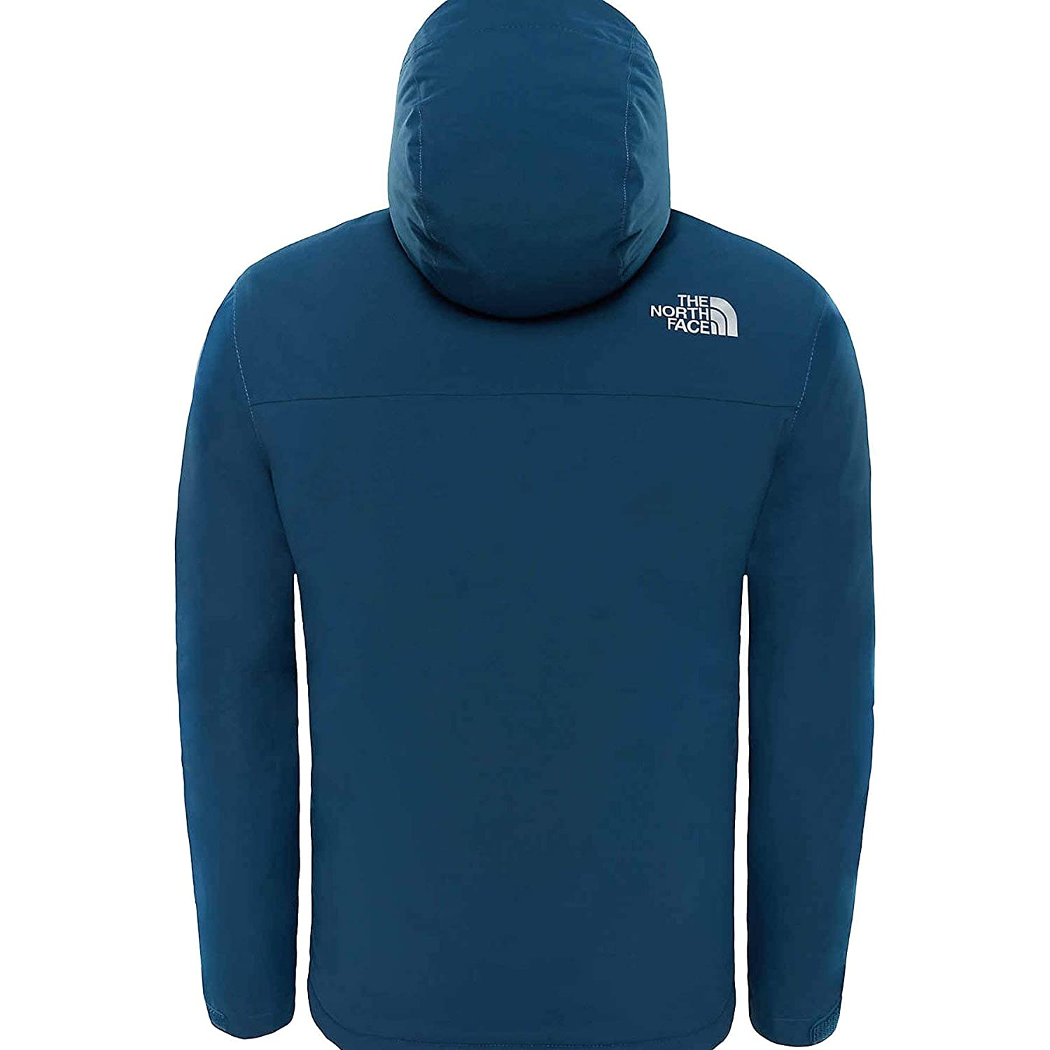 The North Face Y Snow Quest Fz R Blue Wing Teal XL (Kids) larger image 9dcb61173b29