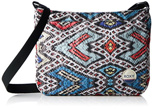 Roxy Sunday Smile, Borsa A Tracolla Donna, Regata Soaring Eyes, S