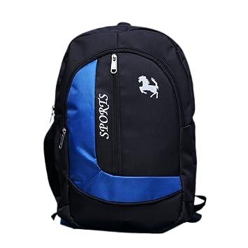 9a43b8306cae Lapaya-Mody Black Hand Bag laptop backpacks  Amazon.in  Bags ...