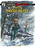 Les aventures de Buck Danny Classic, Tome 5 : Opération rideau de fer