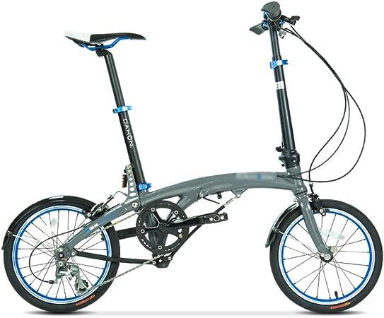 Bicicleta Freestyle para Niños Y Niñas Velocidad Variable Ruedas Clásicas De 16 Pulgadas (Color : Gray, Size : 16 Inch): Amazon.es: Hogar